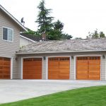 residential garage doors supplier canada